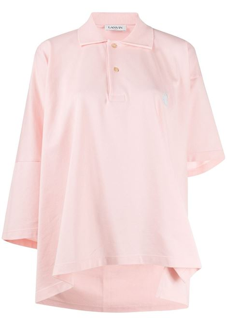 LANVIN T-shirt LANVIN | T-shirt | RWTO612JJG0150