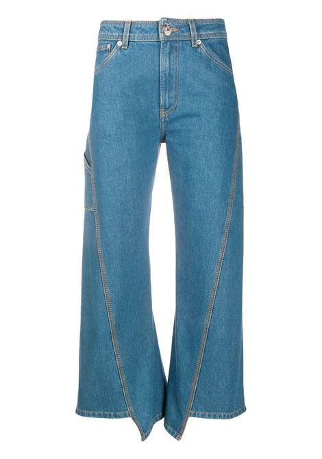 LANVIN LANVIN | Jeans | RWTR531DDZ0122