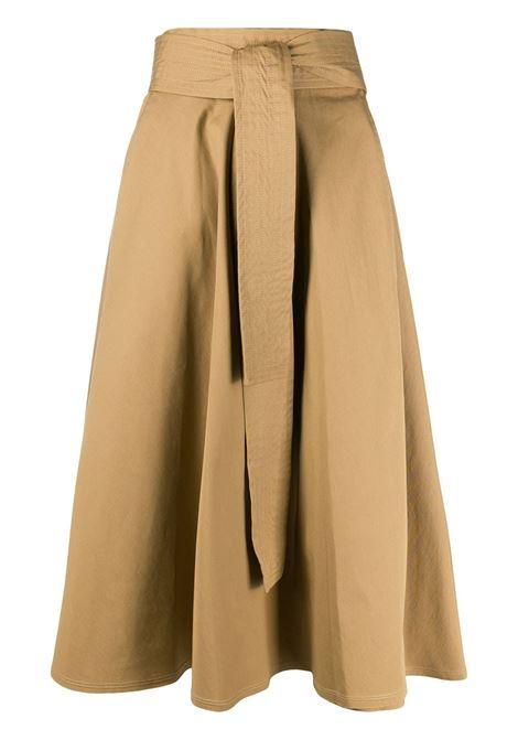 MAISON FLANEUR Skirt MAISON FLANEUR | Skirts | 20SMDK210TC127CML