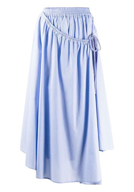 MAISON FLANEUR Skirt MAISON FLANEUR | Skirts | 20SMDSK330TC267HVNLY