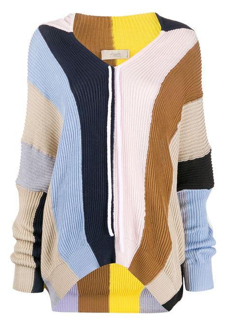 MAISON FLANEUR Sweater MAISON FLANEUR | Sweaters | 20SMDSW420FC018MXD