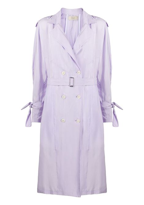Loose fit belted trench coat MAISON FLANEUR | Outerwear | 20SMDTR200TP125LLC