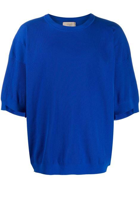 MAISON FLANEUR Sweatshirt MAISON FLANEUR | Sweatshirts | 20SMUSW320FP001BLTT