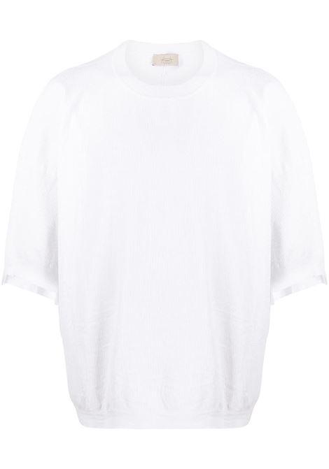 MAISON FLANEUR T-shirt MAISON FLANEUR | Sweatshirts | 20SMUSW320FP001WHT
