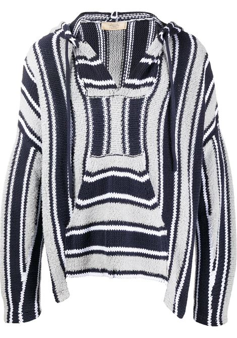 MAISON FLANEUR Hoodie MAISON FLANEUR | Sweaters | 20SMUSW410FE039DRKBL