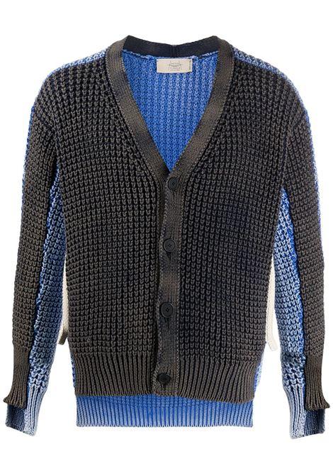 MAISON FLANEUR Cardigan MAISON FLANEUR | Sweaters | 20SMUSW500FC018HVNLY