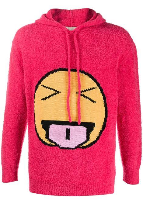 MAISON FLANEUR  MAISON FLANEUR | Sweaters | 20SMUSW510FC034RD