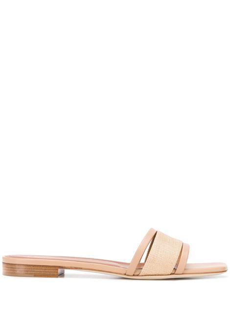 MALONE SOULIERS Flat sandals MALONE SOULIERS | Slides | DEMIFLAT1