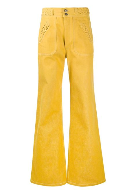 MARC JACOBS MARC JACOBS | Trousers | W4000013703