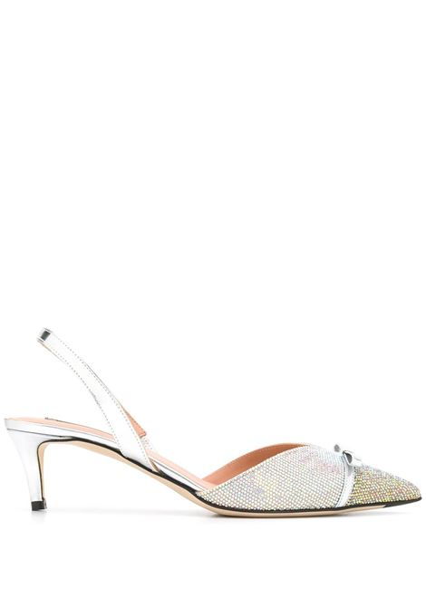 Bow sling-back pumps MARCO DE VINCENZO | Pumps | MXV301MDVST01003
