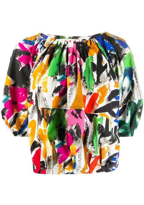 MARNI Shirt MARNI | Shirts | CAMA0314Y0TCY87BOR66