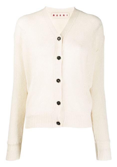 MARNI Cardigan MARNI | Sweaters | CDMD0146A0FP11000W02