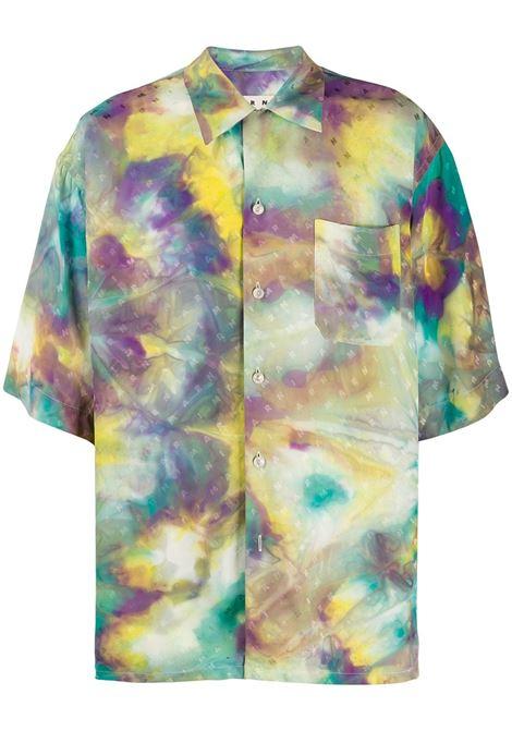 MARNI Shirt MARNI | Shirts | CUMU0054A0S5821MTY48