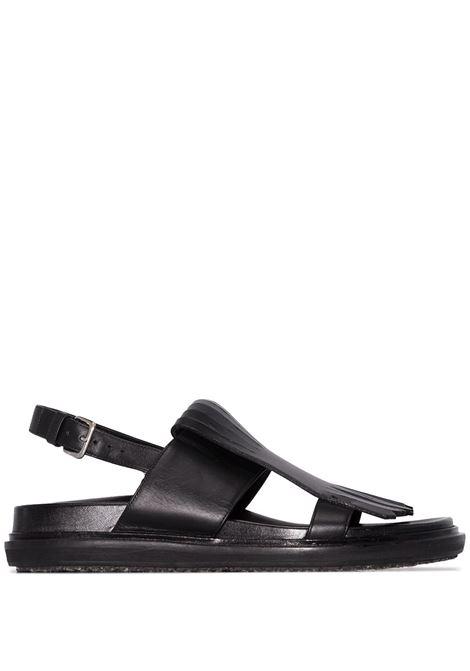 MARNI Sandals MARNI | Sandals | FBMS000301LV81700N99