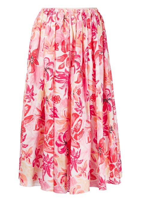 MARNI Skirt MARNI | Skirts | GOMA0281M0TR019BNC14