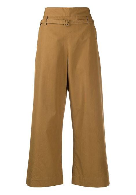 MARNI MARNI | Trousers | PAMA0174C0TCY6500M28