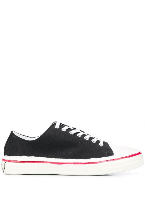 Low-top sneakers MARNI | Sneakers | SNZW006802P2957ZL754