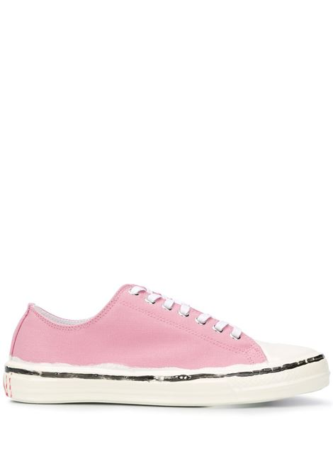 Sneakers MARNI | Sneakers | SNZW006802P2957ZM022