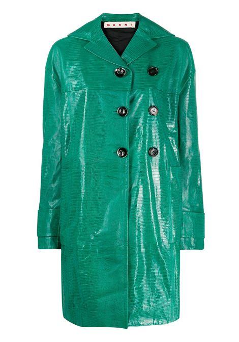 MARNI Coat MARNI | Outerwear | SPMX0043U0LV85400V72