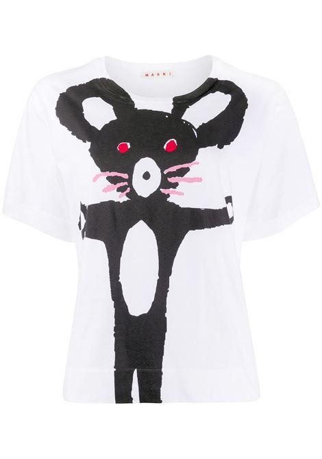 MARNI T-shirt MARNI | T-shirt | THJEL32EP1SCQ56NYN99