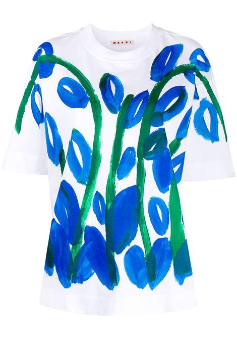 MARNI T-shirt MARNI | T-shirt | THJET49EPESCQ70DEB61