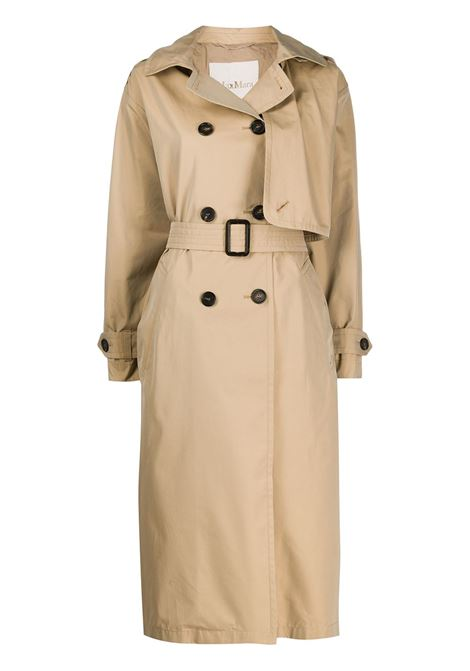 MAXMARA THE CUBE Trench MAXMARA THE CUBE | Capispalla | 90210207600002