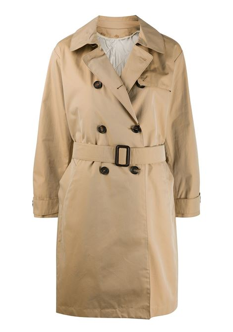 MAXMARA THE CUBE Trench MAXMARA THE CUBE | Capispalla | 90210307600002