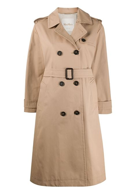 MAXMARA THE CUBE Trench MAXMARA THE CUBE | Capispalla | 90210407600002
