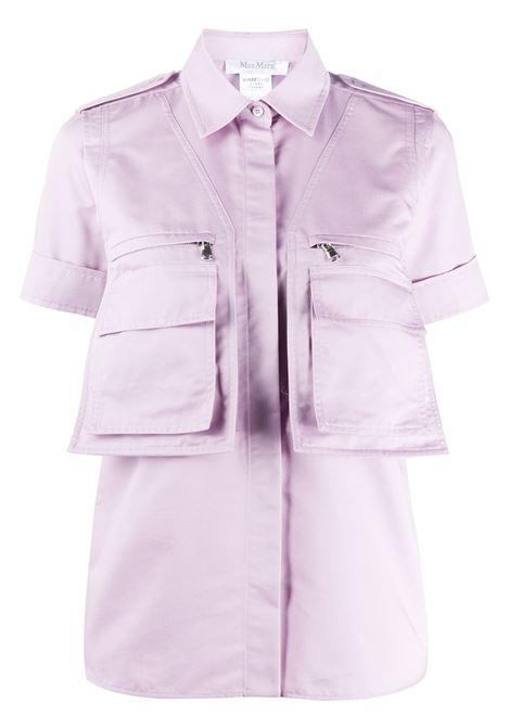 MAXMARA MAXMARA | Shirts | 11112108600004