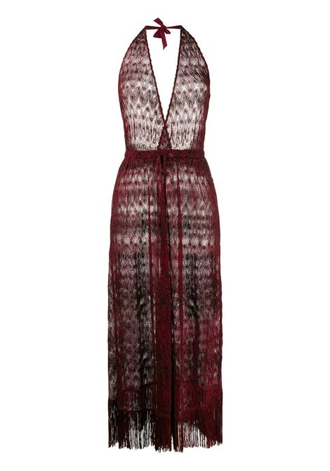 MISSONI Beach dress MISSONI | Dresses | MMO00034BR0081S405Q