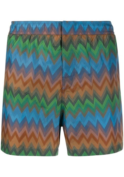MISSONI Swim shorts MISSONI | Swimwear | MUP00005BW008AS605W