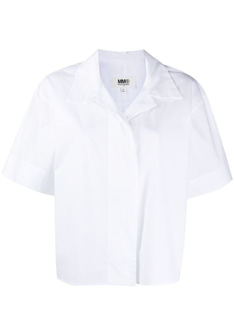 MM6 MAISON MARGIELA Camicia MM6 MAISON MARGIELA | Camicie | S32DL0249S47294100