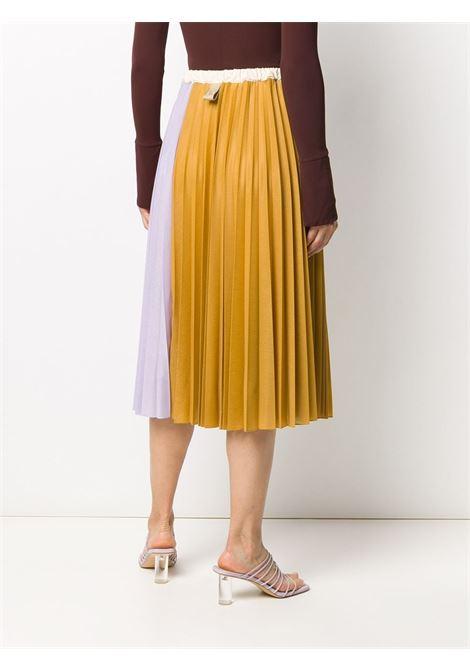 Multicolor skirt MONCLER 1952 | 8H70110C0492135