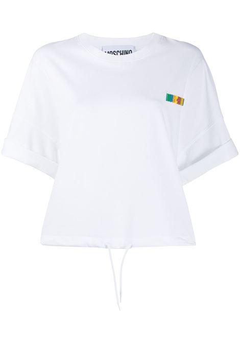 MOSCHINO T-shirt MOSCHINO   T-shirt   A07015401001
