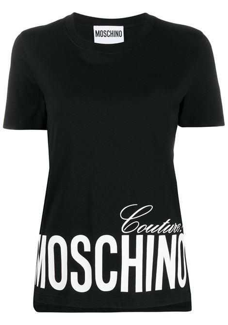 MOSCHINO T-shirt MOSCHINO   T-shirt   A07035401555