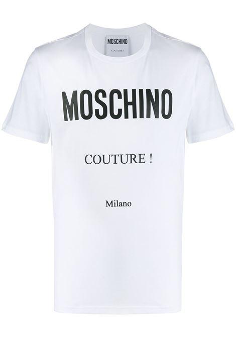 MOSCHINO T-shirt MOSCHINO   T-shirt   A070720401001