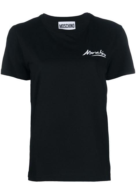 MOSCHINO T-shirt MOSCHINO   T-shirt   A07084401555