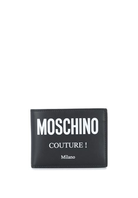 MOSCHINO Wallet MOSCHINO | Wallets | A810180012555