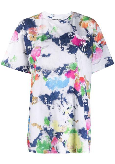 MOSCHINO T-shirt MOSCHINO   T-shirt   J07055401888