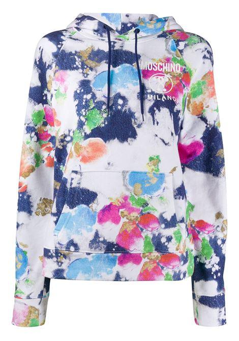 MOSCHINO Hoodie MOSCHINO | Sweatshirts | J17115271888