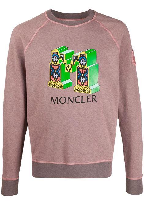 MONCLER 1952 MONCLER 1952 | Sweatshirts | 8G70160809B753I