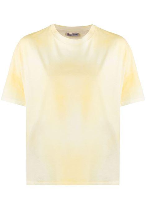 MONCLER T-shirt MONCLER | T-shirt | 8C74110V8125110