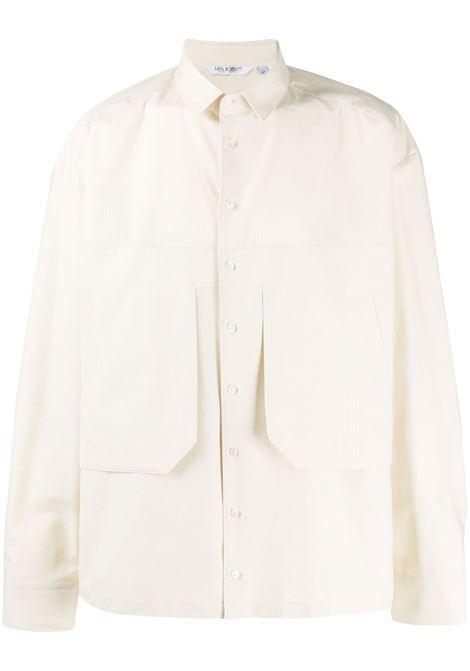 NEIL BARRETT Shirt NEIL BARRETT | Shirts | BCM1360N0852212