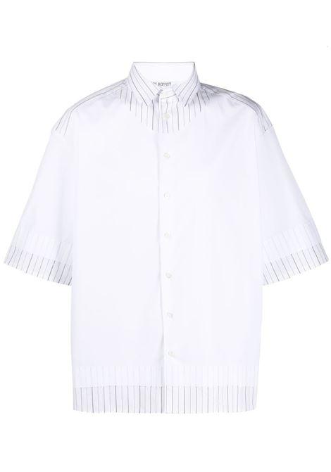 NEIL BARRETT Shirt NEIL BARRETT | Shirts | BCM1374CN163C526