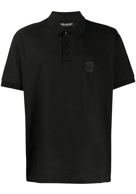 NEIL BARRETT Polo Shirt NEIL BARRETT | Polo | BJT691BN521C0101