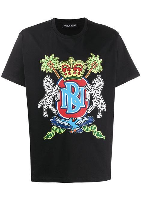 NEIL BARRETT T-shirt NEIL BARRETT | T-shirt | BJT722BN587S1874