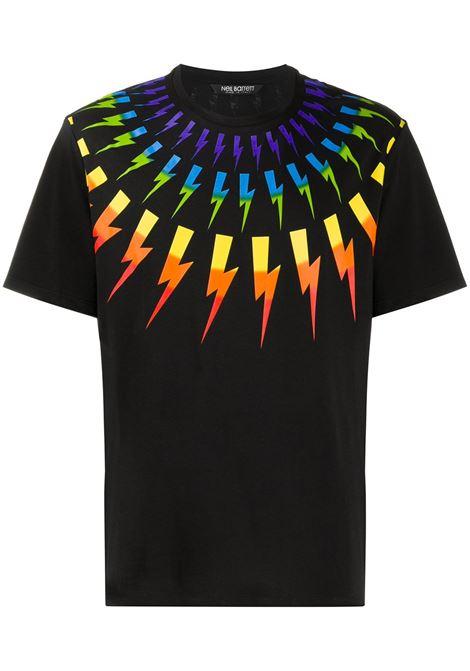 NEIL BARRETT T-shirt NEIL BARRETT | T-shirt | BJT725SN502P1874
