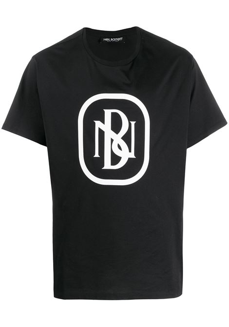 NEIL BARRETT T-shirt NEIL BARRETT | T-shirt | PBJT695SN530S524
