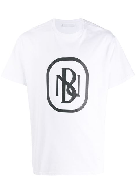 NEIL BARRETT T-shirt NEIL BARRETT | T-shirt | PBJT695SN530S526