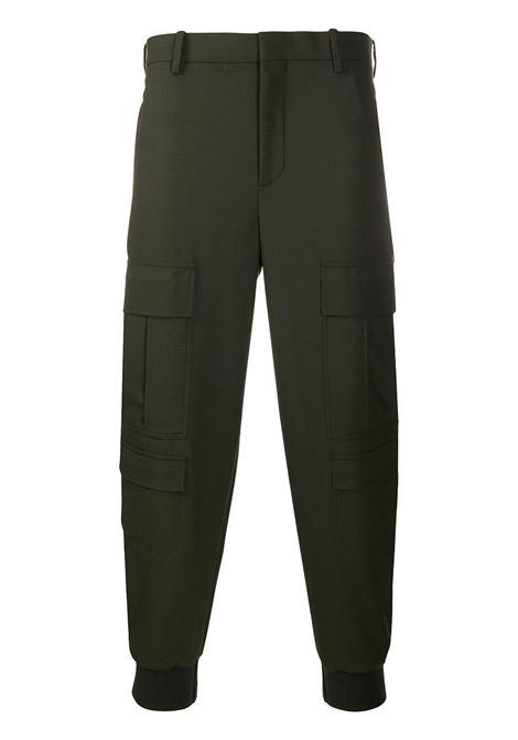 NEIL BARRETT Trousers NEIL BARRETT | Trousers | PBPA743N029410